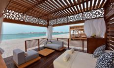 emirates palace beachcabanas